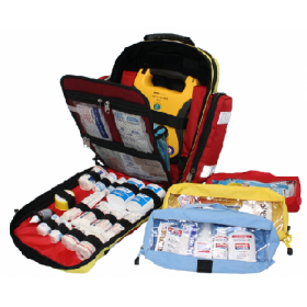 Medical Rescue Bag -- EHBO Rugzak