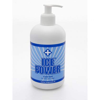 Ice Power Cold Gel 400 ml