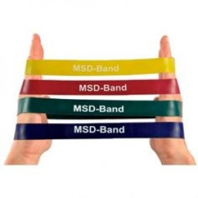 MSD Band Loops