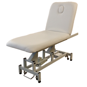Massagetafel Hilow