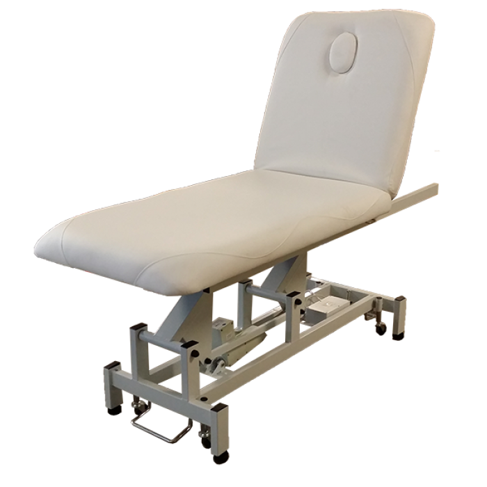 Massagetafel Elektrisch