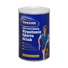 Maxim Hypotonic Sports Drink 480 gram
