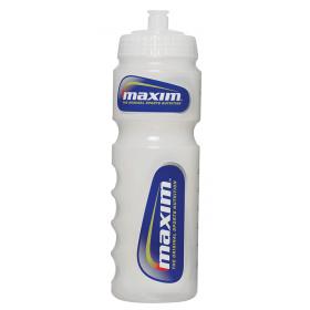 Maxim Bidon 0,75 liter Transparant