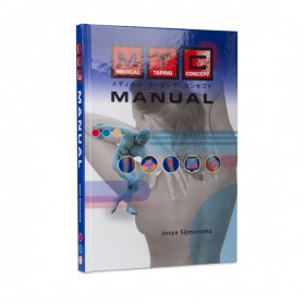 Boek - Medical Taping Concept Handboek