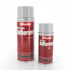 Mueller Quick Drying Adherent (QDA Spray)