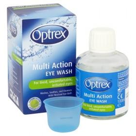 Optrex oogwassing 100 ml