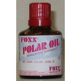 Polar oil 30 ml