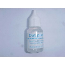 Dutiplast desinfecterende lotion 30 ml
