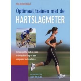 Boek - Optimaal Trainen Met De Hartslagmeter