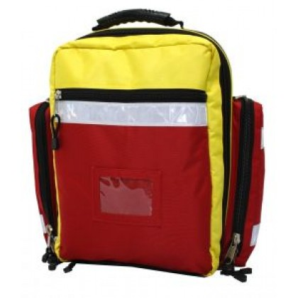 Medical Rescue Bag (Met A-Vulling)