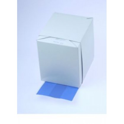 Wondpleister 500x8 cm blauw detecteerbaar HACCP
