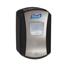 Purell Non Touch Dispenser