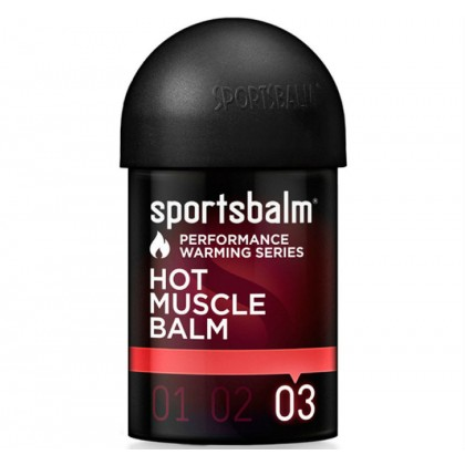 Sportsbalm Hot Balm 150 ml
