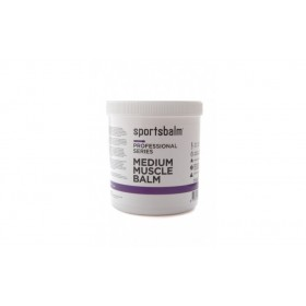 Sportsbalm Medium Balm 500 ml