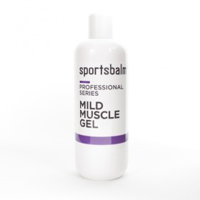 Sportsbalm Mild Muscle Gel 500 ml