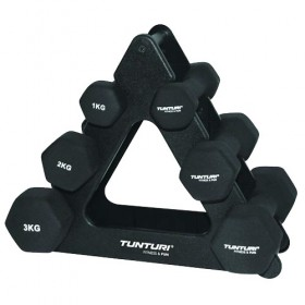 Tunturi Neopreen Dumbbell Set
