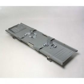 Brancard 1 x samenvouwbaar aluminium