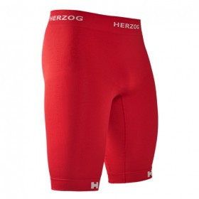 Herzog Sport Compression Shorts Rood