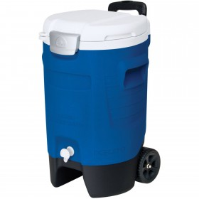 Igloo Tapkoelbox Sport 5 Gallon Roller 18,9 Liter