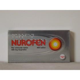 Nurofen 400 mg 24 stuks