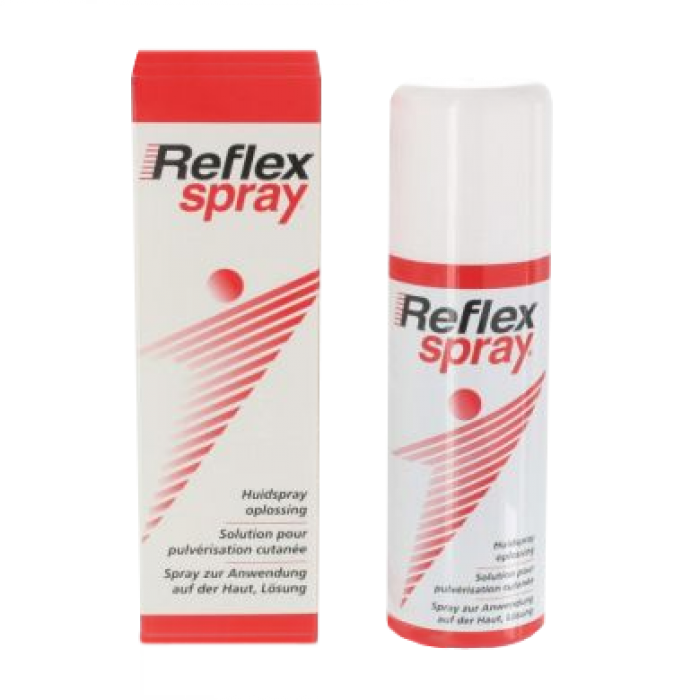 reflex spray amsterdam