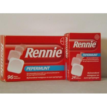 Rennies tabletten
