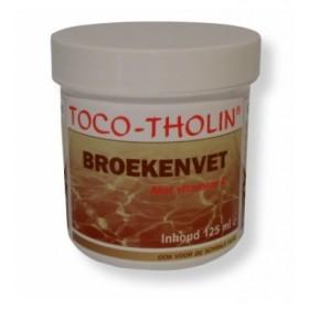 Toco-tholin broekenvet 125 ml