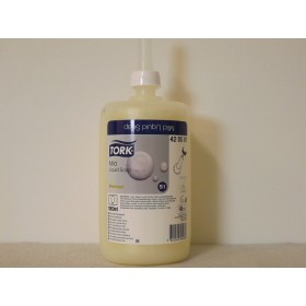 Tork Premium Soap Liquid Mild 1000 ml
